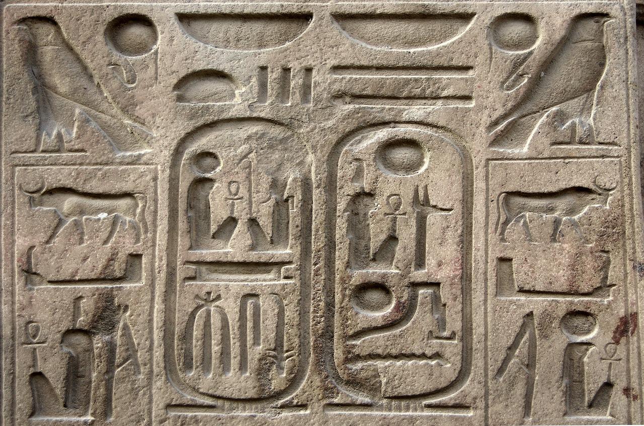 INTRODUCCIÓ ALS JEROGLÍFICS EGIPCIS
