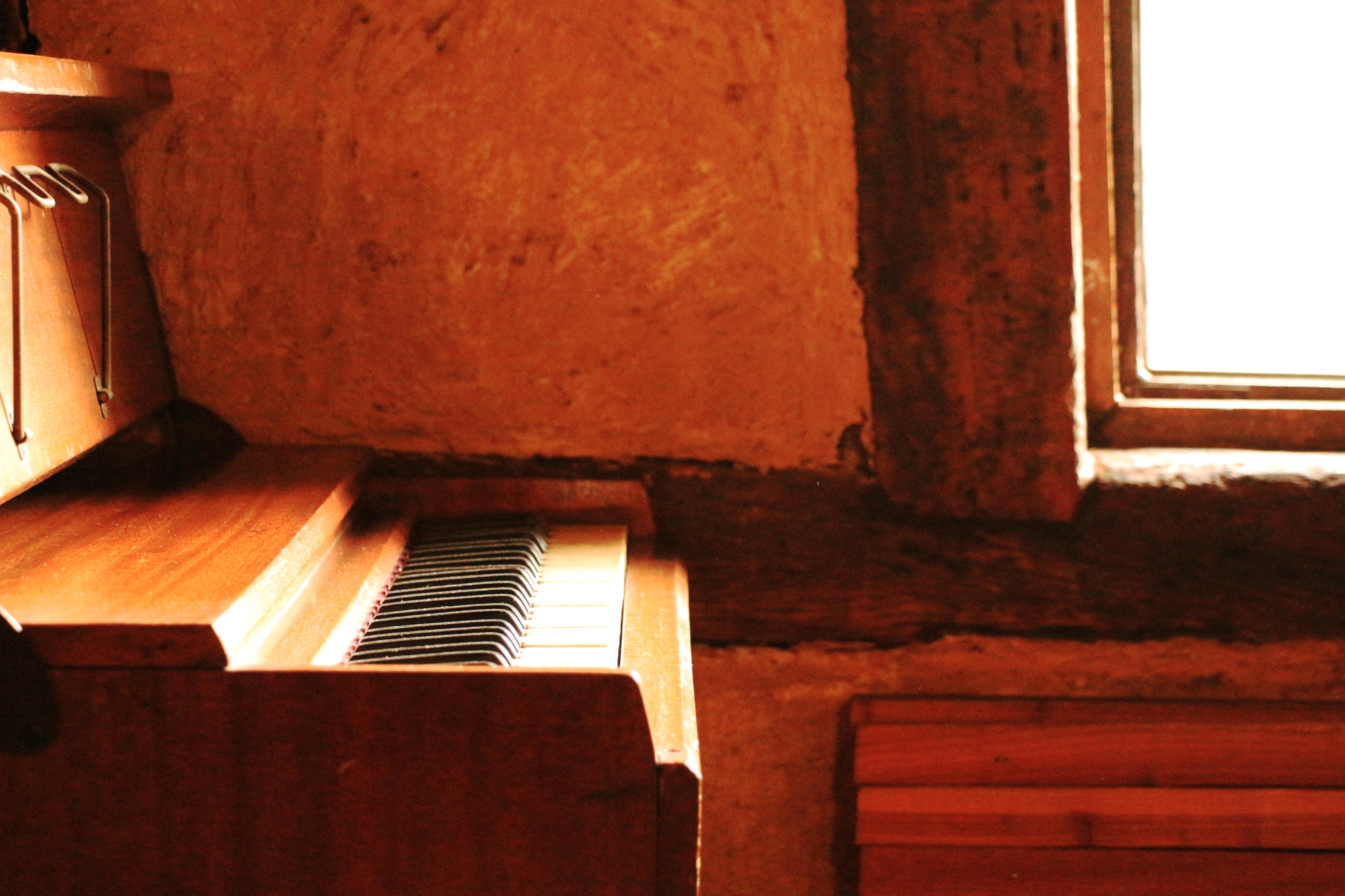 POETES DEL PIANO