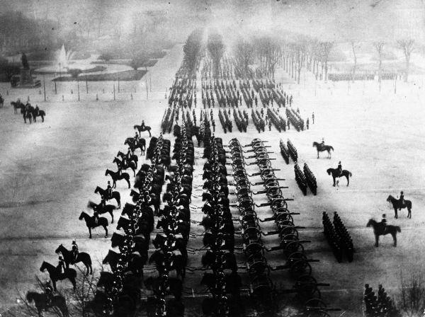 EL MÓN CONTEMPORANI: ELS ANYS DE L'ESCLAT (1848-1885)