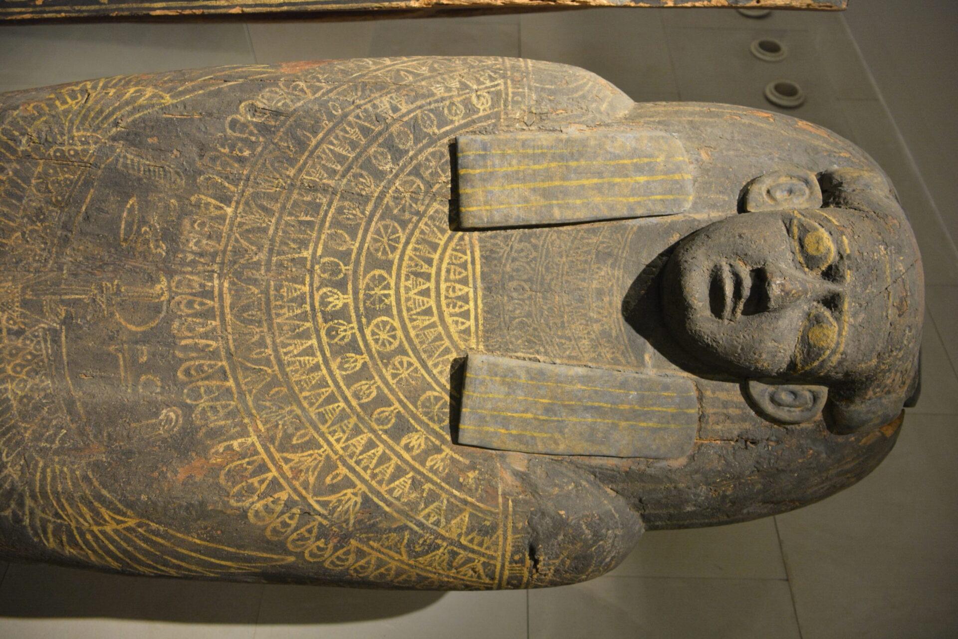 MITES, CREENCES I PENSAMENT RELIGIÓS A L'ANTIC EGIPTE