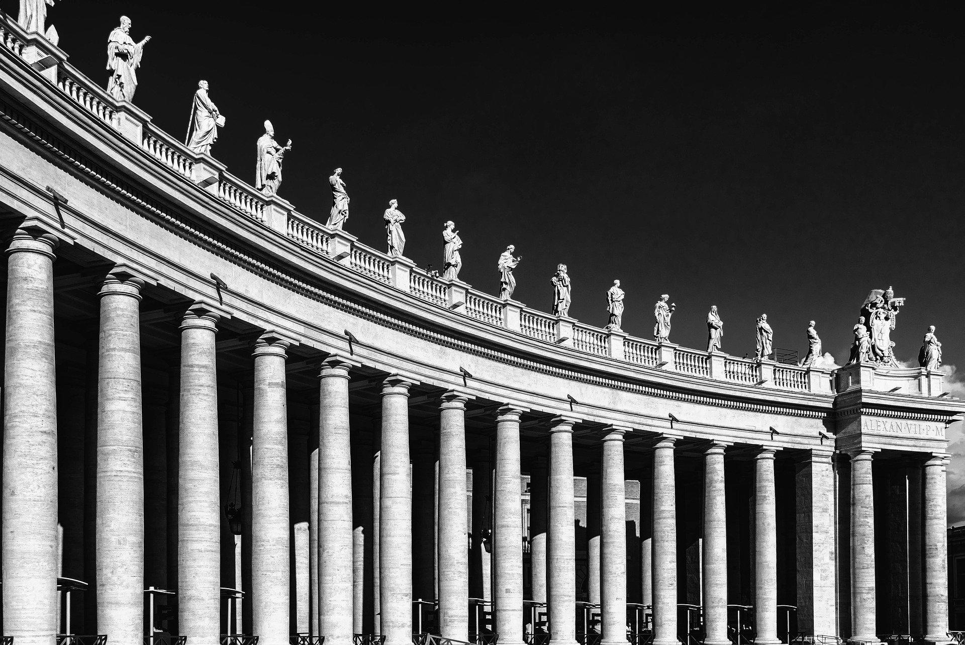 HISTÒRIA DE LES RELIGIONS (II): POLÍTICA I RELIGIÓ